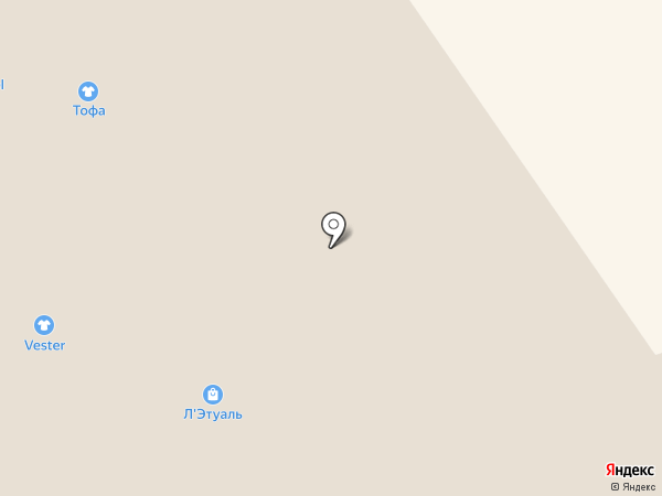 Oogji на карте Вологды