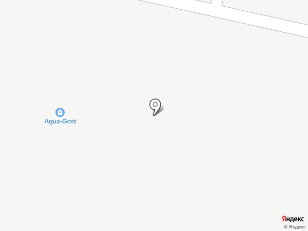Магазин оборудования на карте Янтарного