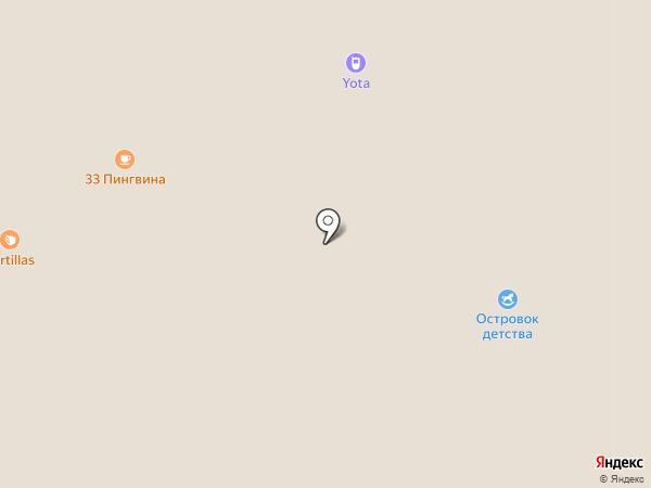 Debosh на карте Вологды