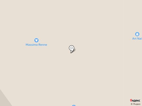 Junior на карте Вологды