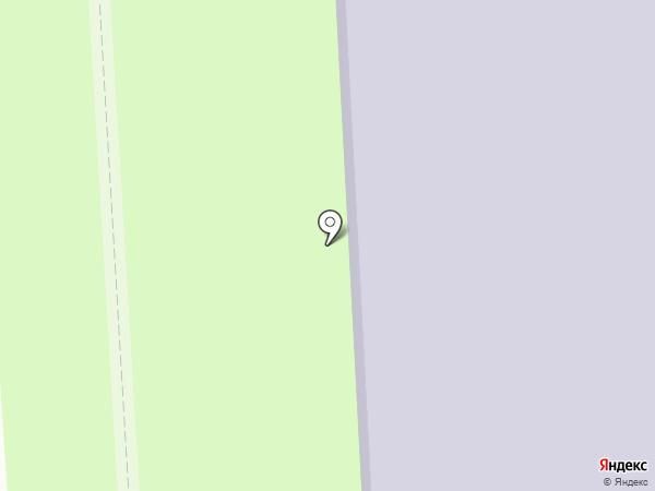 Вологодский промышленно-технологический техникум на карте Вологды