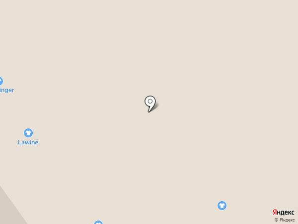 Fantosh на карте Вологды