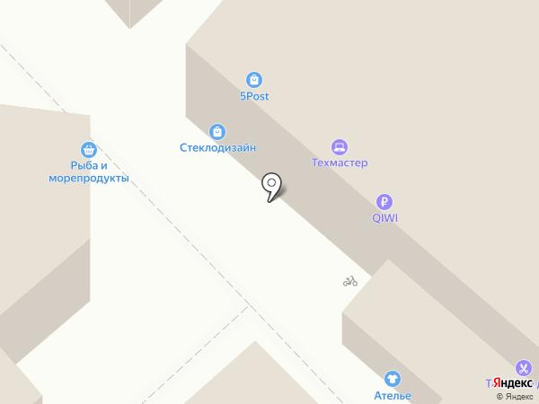 IQ-сервис на карте Рязани