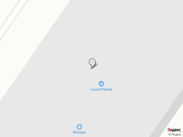 СантехМастер на карте Северодвинска