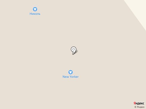Bonita на карте Вологды