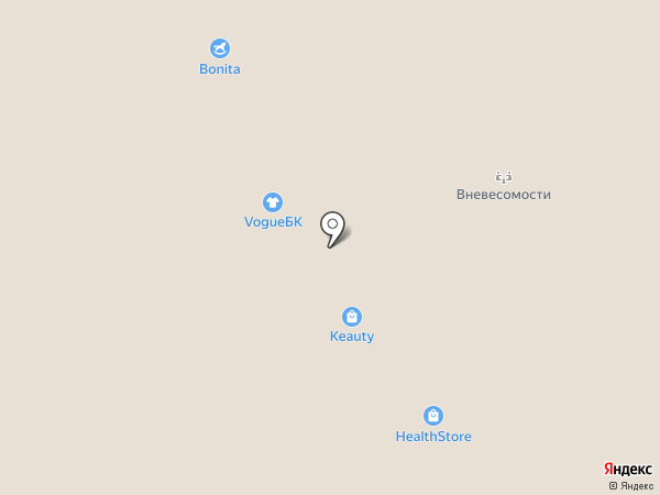 Gramus shop на карте Вологды