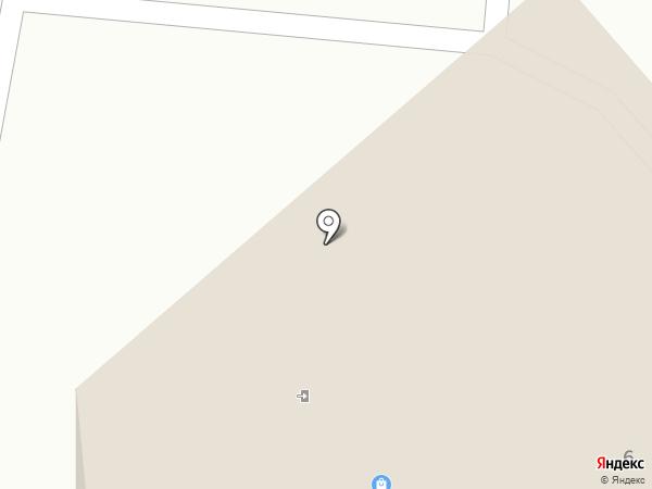 Ваш ювелир на карте Северодвинска