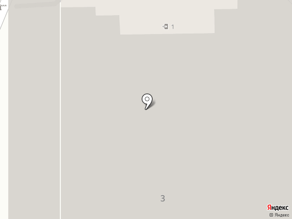 Детская школа искусств №7 на карте Рязани
