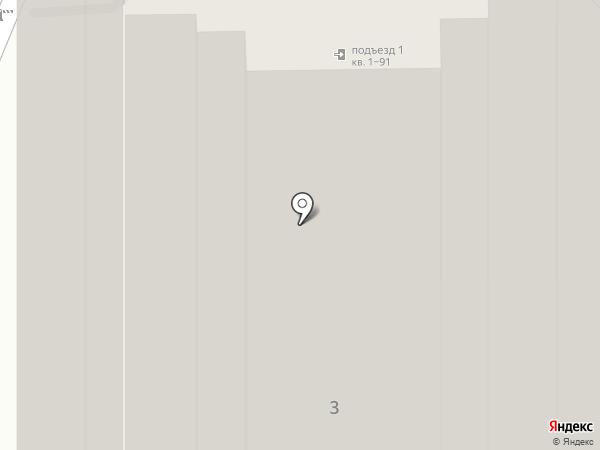 Лифтремонт-Сервис на карте Рязани