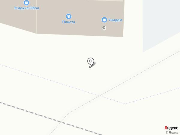 Мега-Сумка на карте Янтарного