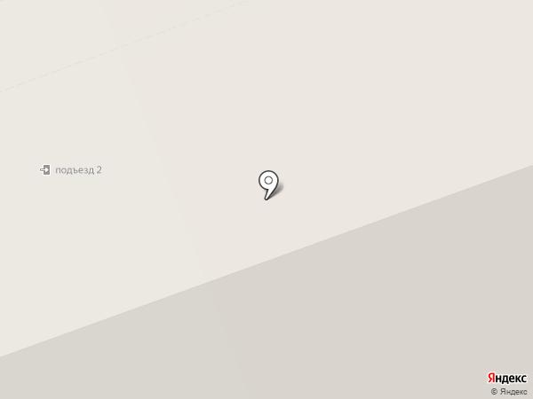 Юлмарт на карте Северодвинска