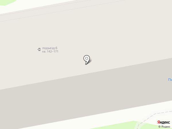 Люкс на карте Ростова-на-Дону