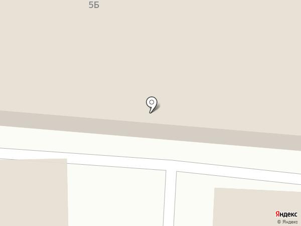 Твой подарок на карте Янтарного