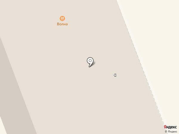 Банкомат, АКБ МосОблБанк на карте Северодвинска