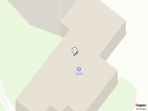 Дюймовочка на карте Рязани