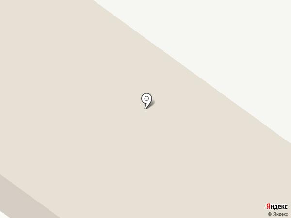 СнабЦентр на карте Ярославля