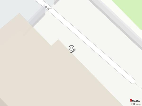 ДиVаны на карте Ярославля