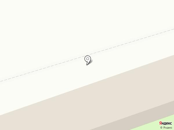 Печка-выпечка на карте Северодвинска