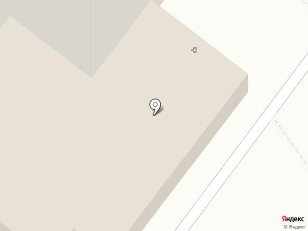 Первый шаг на карте Рязани