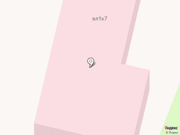 Липецкая областная психоневрологическая больница на карте Плеханово