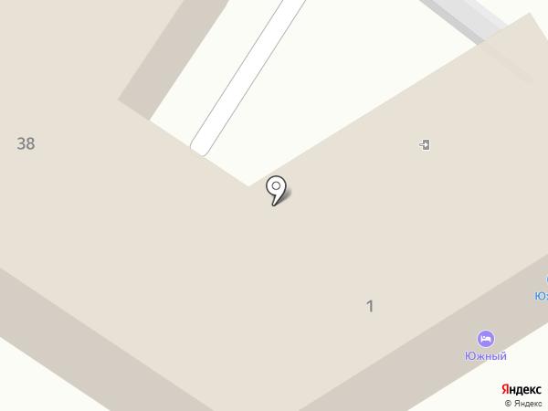 Vilardi на карте Ярославля