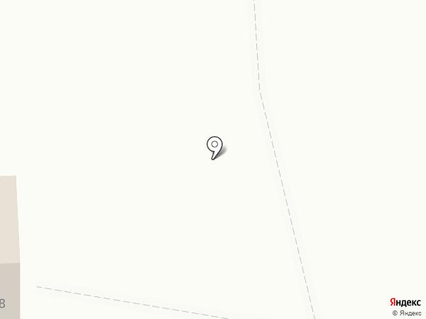 Храм Святителя Спиридона чудотворца на карте Ростова-на-Дону