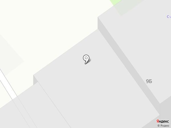 Diode System на карте Вологды