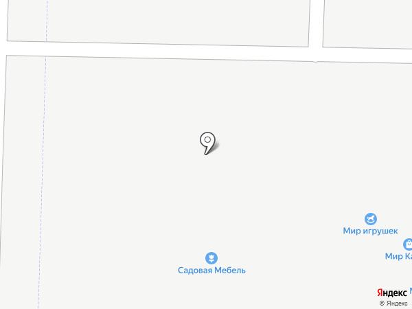 Упаковать.ру на карте Аксая
