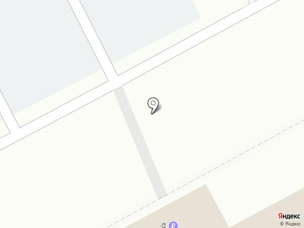МегаФон на карте Ярославля
