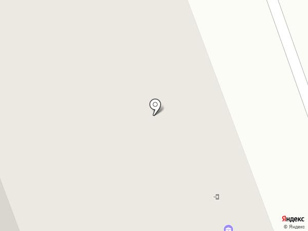 СтройГрад на карте Северодвинска