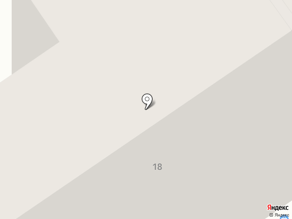 Студия красоты Анны Седовой на карте Ярославля