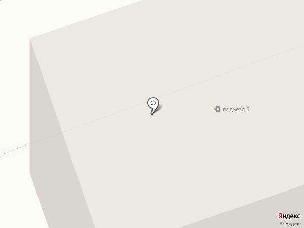 ССК-ПРОТЕКТ на карте Северодвинска
