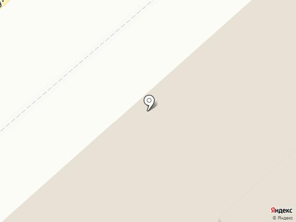 AT35 на карте Вологды