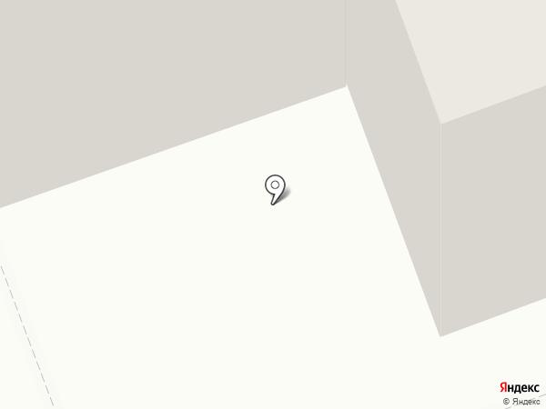 Центр оказания ритуальных услуг на карте Северодвинска