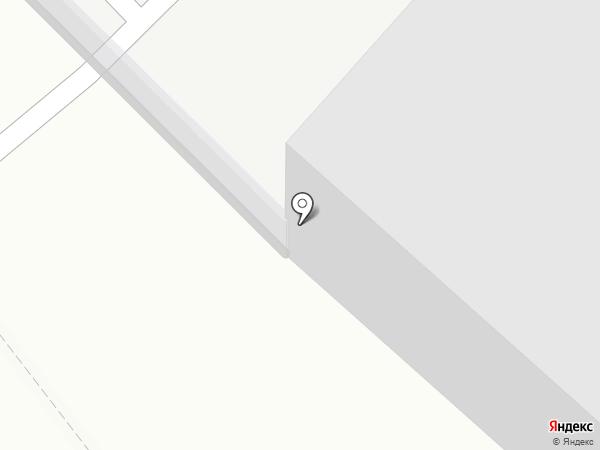 СКиД на карте Ярославля