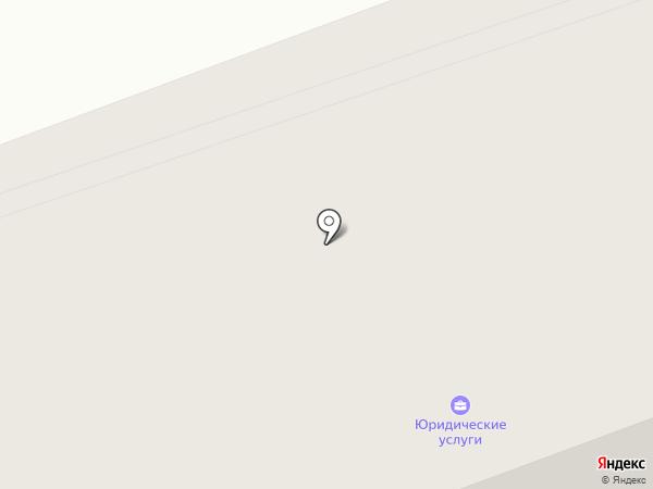 Куафюр на карте Северодвинска