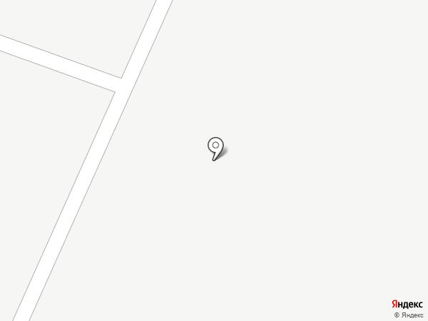 Магазин автоаксессуаров на карте Янтарного