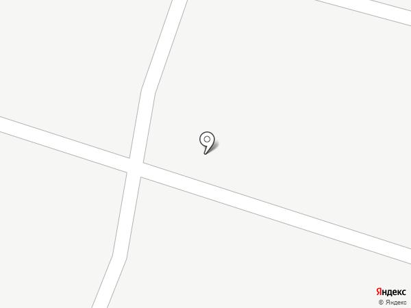 Магазин автозапчастей на карте Янтарного