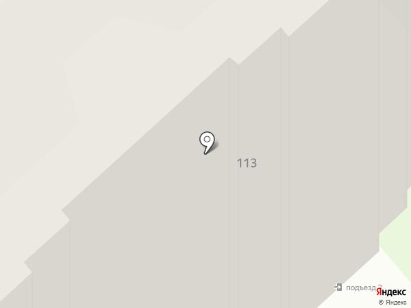 KeGa на карте Вологды