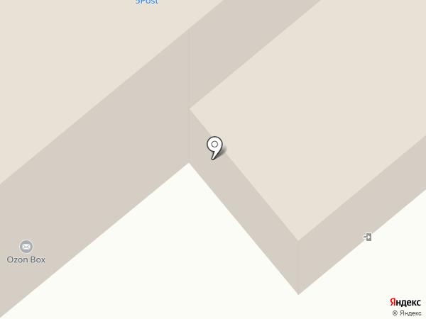 МИА на карте Ярославля