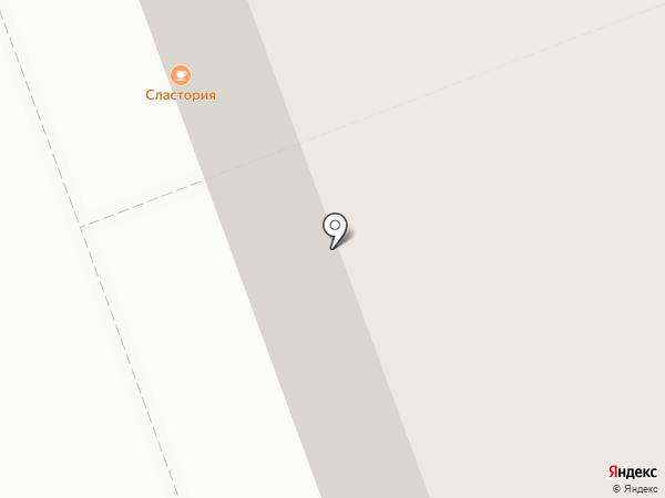 Северо-Западная Фармацевтическая компания. Опт на карте Северодвинска
