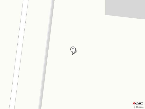 Сервис Бокс на карте Рязани