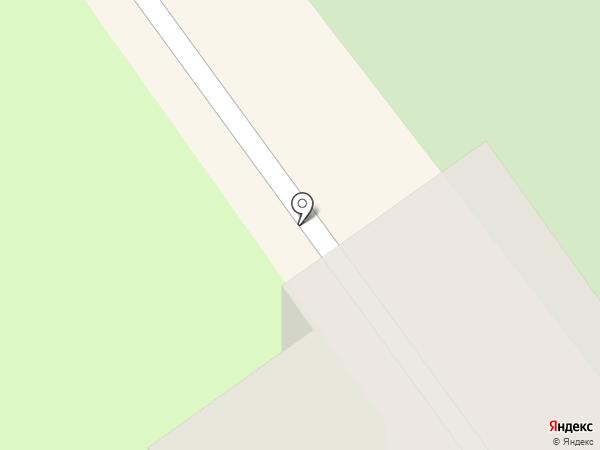 Milavitsa на карте Вологды