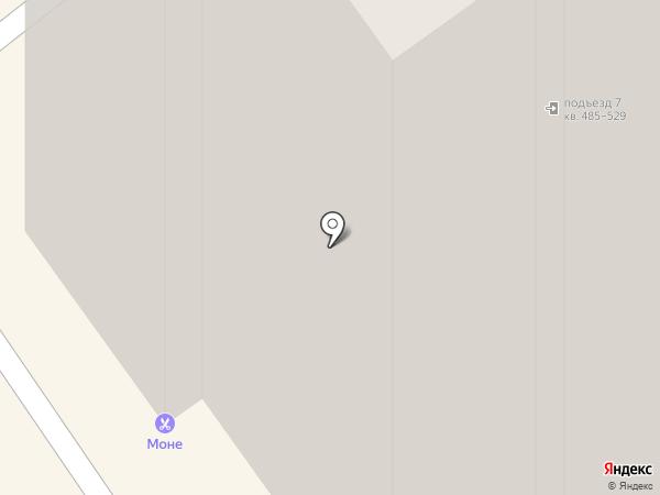 Amaia на карте Вологды