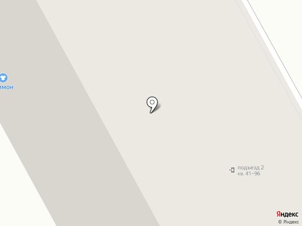 100% на карте Ярославля