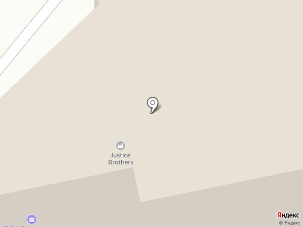 РФЦ на карте Вологды