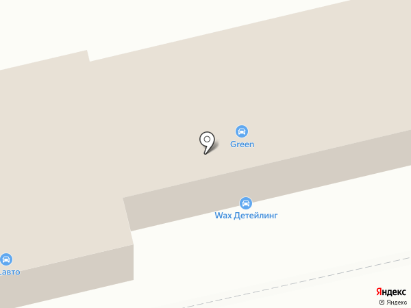 Auto Styling на карте Вологды
