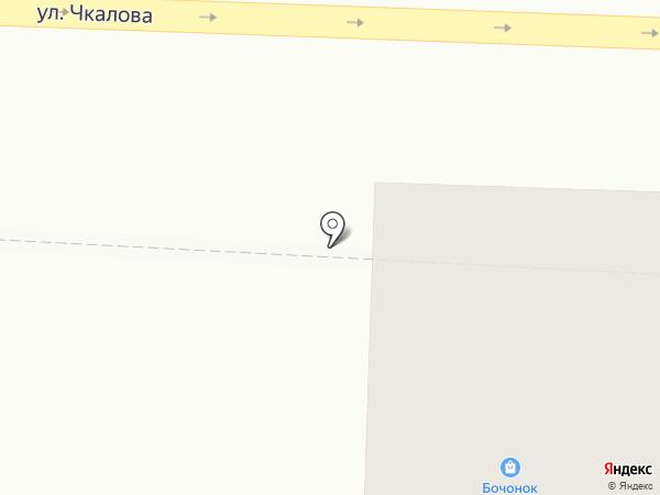 СССР на карте Ярославля