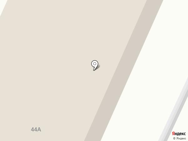 Роспродукт на карте Вологды