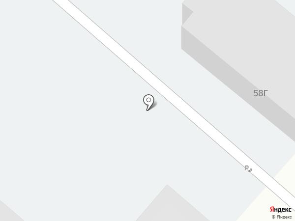 ЭкоЭнергоМаш на карте Рязани